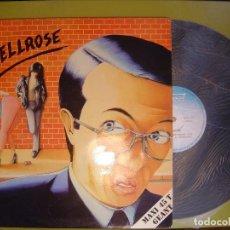 Discos de vinilo: MAXI SINGLE FRANCES - MELLROSE - BARET. Lote 111770327
