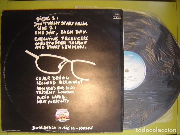 Discos de vinilo: MAXI SINGLE FRANCES - MELLROSE - BARET - Foto 2 - 111770327