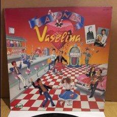 Discos de vinilo: LA ONDA VASELINA / LP / DISCOS HOME - 1991 / MBC. ***/***. Lote 111775147