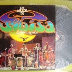 Discos de vinilo: LP ESPAÑOL 1975 - OSIBISA - MCA RECORDS. Lote 111783639