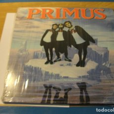 Discos de vinilo: LOTE LP DOBLE PRIMUS TALES FROM THE PUNCHBOWL SELLO INTERSCOPE 1995 ED USA...MUY DIFICIL...SALIDA1E. Lote 111900207