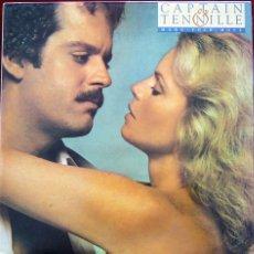 Discos de vinilo: CAPTAIN & TENNILLE - MAKE YOUR MOVE. Lote 27243215