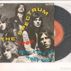 Discos de vinilo: THE SPECTRUM FREE RCA VICTOR 1969. Lote 111936627