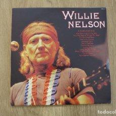 Discos de vinilo: WILLIE NELSON LP A SONG FOR YOU MERLE HAGGARD KRIS KRISTOFFERSON WAYLON JENNINGS. Lote 111968463