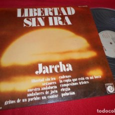 Disques de vinyle: JARCHA LIBERTAD SIN IRA LP 1976 NOVOLA GATEFOLD EDICION ESPAÑOLA SPAIN. Lote 111974475