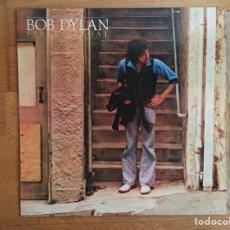 Discos de vinilo: BOB DYLAN: STREET LEGAL. Lote 111991690