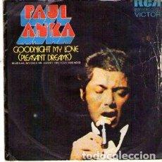 Discos de vinilo: DISCOS (PAUL ANKA). Lote 112041487