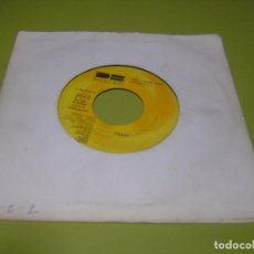 Discos de vinilo: SINGLE 1980 - PERET - VEN A VOLAR + TORDO VINOSO - BELTER. Lote 112075275