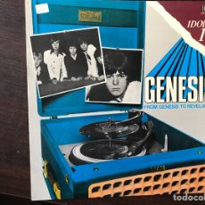 Discos de vinilo: FROM GENESIS TO REVELATION. GENESIS. Lote 112100314