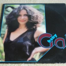 Discos de vinilo: GAL COSTA ( BABY GAL ) 1983-BRASIL LP33 PHILIPS. Lote 112111263
