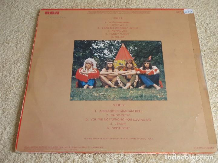 Discos de vinilo: THE SWEET ( THE SWEET'S BIGGEST HITS ) 1972-GERMANY LP33 RCA VICTOR - Foto 2 - 112135043