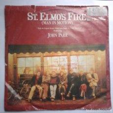 Discos de vinilo: JOHN PARR,ST ELMO´S FIRE. Lote 112171815