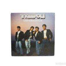 Discos de vinilo: LP. GRANDES EXITOS. TREEPOLI. (VG+/VG+). Lote 112176627