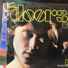 Discos de vinilo: DOORS. THE DOORS. Lote 112190496