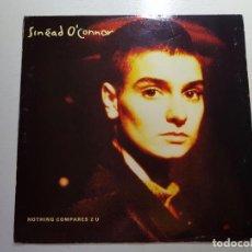 Discos de vinilo: SINEAD O'CONOR,,NOTHING COMPARES 2 U,,14 3234886,,. Lote 112203255