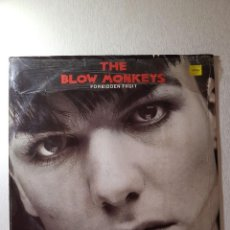 Discos de vinilo: THE BLOW MONKEYS,, FORBIDDEN FRUIT...REF-40332.. Lote 112207275