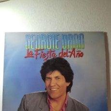 Discos de vinilo: GEORGIA DANN,,, LA FIESTA DEL AÑO. REF.PL 74107 5A. Lote 112209927