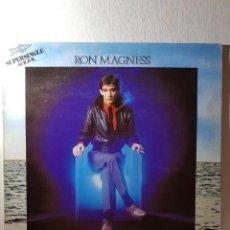 Discos de vinilo: RON MAGNESS,,MIRACLES,,MILAGROS,,SPCO-7400,,PROMO.. Lote 112218839
