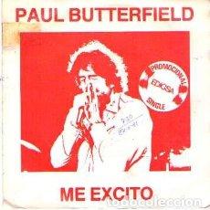 Discos de vinilo: DISCOS (PAUL BUTTERFIELD). Lote 112224187
