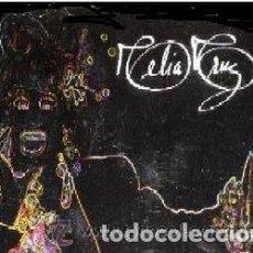 Discos de vinilo: CELIA CRUZ – CRUZ DE NAVAJAS - MAXI-SINGLE SPAIN 1993. Lote 112231531