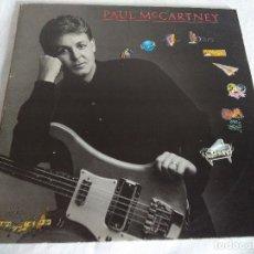 Discos de vinilo: VINILO/PAUL MCCARTNEY/ALL THE BEST/DOBLE LP.. Lote 112232371