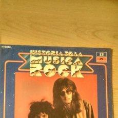 Discos de vinilo: LP T.REX. Lote 112242671