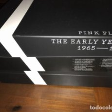 Pink Floyd - The Early Years Box Set deluxe