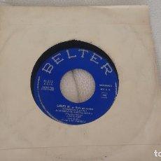 Discos de vinilo: E P (VINILO)-PROMOCION- DE GUSTAVO RE AÑOS 60. Lote 112300331