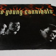 Discos de vinilo: FINE YOUNG CANNIBALS LP 1986. Lote 112307279