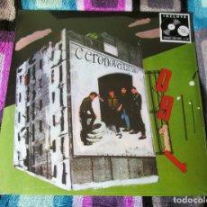 Discos de vinilo: 091 - CEMENTERIO DE AUTOMOVILES - LP 180 GR + CD - DRO / WARNER MUSIC 2014 - NUEVO PRECINTADO. Lote 112319451