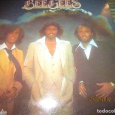 Discos de vinilo: BEE GEES - AÑOS DORADOS 1975 - 1980 LP - EDICION ESPAÑOLA - RSO RECORDS 1980 - MUY NUEVO (5). Lote 112359539