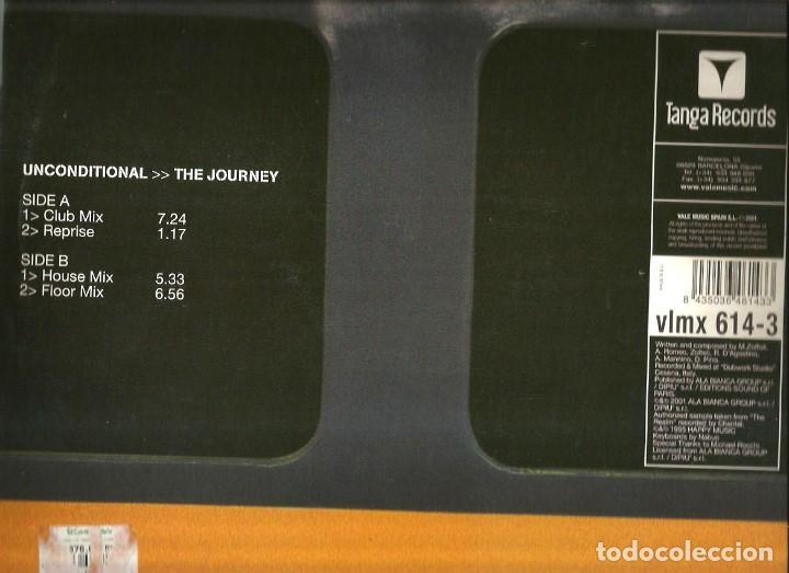 Discos de vinilo: 14 MAXIS & SINGLES 12 PULGADAS ( TECHNO, TECH HOUSE, ELECTRONIC, ELECTRO, DISCO, HOUSE ETC - Foto 6 - 112427143