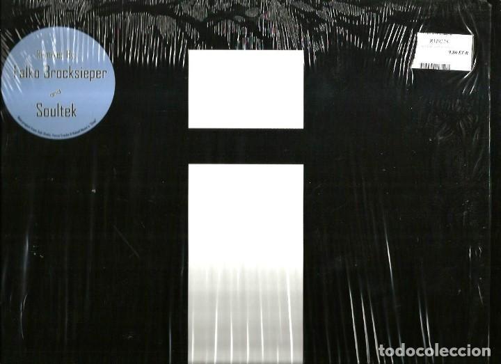 Discos de vinilo: 14 MAXIS & SINGLES 12 PULGADAS ( TECHNO, TECH HOUSE, ELECTRONIC, ELECTRO, DISCO, HOUSE ETC - Foto 9 - 112427143