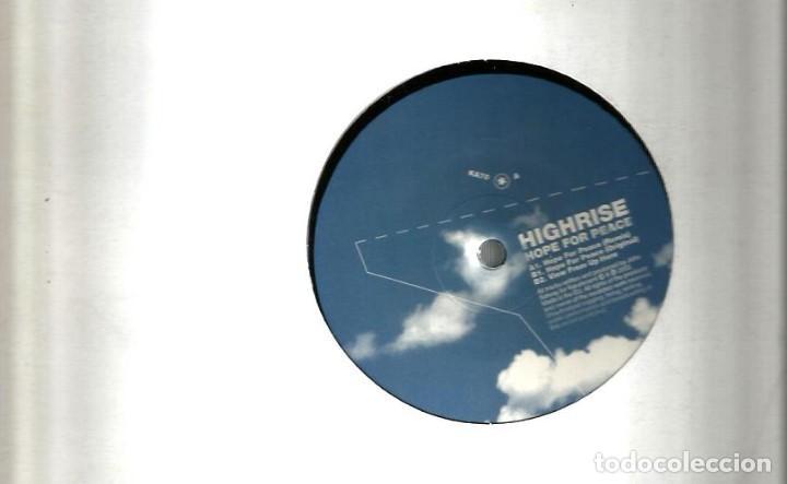 Discos de vinilo: 14 MAXIS & SINGLES 12 PULGADAS ( TECHNO, TECH HOUSE, ELECTRONIC, ELECTRO, DISCO, HOUSE ETC - Foto 19 - 112427143