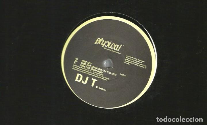 Discos de vinilo: 14 MAXIS & SINGLES 12 PULGADAS ( TECHNO, TECH HOUSE, ELECTRONIC, ELECTRO, DISCO, HOUSE ETC - Foto 20 - 112427143