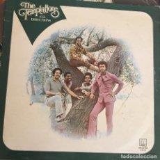 Discos de vinilo: THE TEMPTATIONS. Lote 112440299