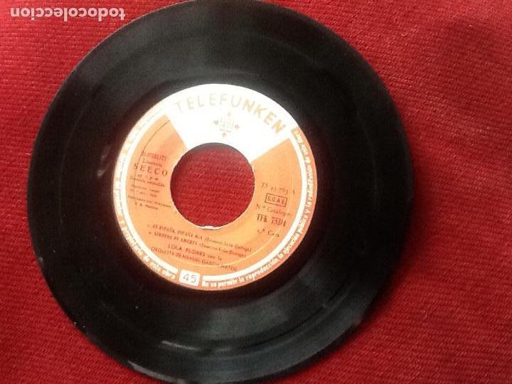 Discos de vinilo: Lola flores. ¡Ole! Lola Flores. - Foto 5 - 112443839