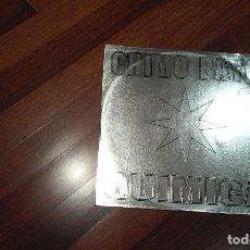Discos de vinilo: CHIMO BAYO-QUIMICA.MAXI. Lote 112458995
