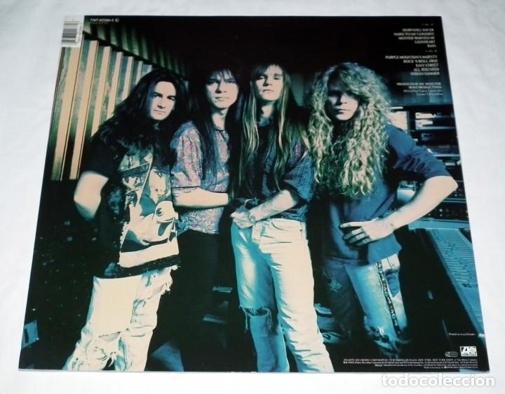 Discos de vinilo: LP TNT - REALIZED FANTASIES - Foto 2 - 112468859