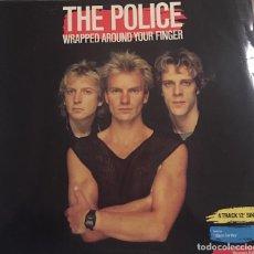 Discos de vinilo: THE POLICE. Lote 112479275