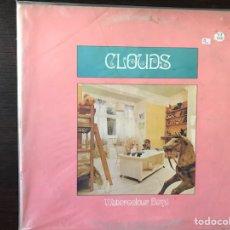 Discos de vinilo: WATERCOLOUR. DAYS. CLOUDS. Lote 112481502