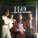 Discos de vinilo: H2O SG DIABOLO 1970 VEN A MI. Lote 112492715