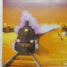 Discos de vinilo: WISH KEY – ORIENT EXPRESS DISCO PROMOCIONAL 1983. Lote 112506319