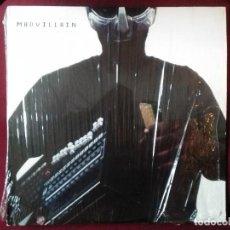 Discos de vinilo: MADVILLAIN-MONEY FOLDER/AMERICA'S MOST BLUNTED (12'' MAXI. STONES THROW) COLABORA: QUASIMOTO. Lote 112520367