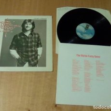Discos de vinilo: THE RICHIE FURAY BAND - I'VE GOT A REASON (LP 1976, ASYLUM AS 53043). Lote 112523483