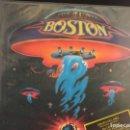 Discos de vinilo: BOSTON - S/T - LP. Lote 126337180