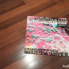 Discos de vinilo: THE MIGHTY DUB KATS-MAGIC CARPET RIDE.MAXI ESPAÑA. Lote 112557687