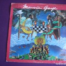 Discos de vinilo: MARVIN GAYE SG MOTOWN 1981 PRAISE/ FUNK ME - FUNK SOUL . Lote 112581767