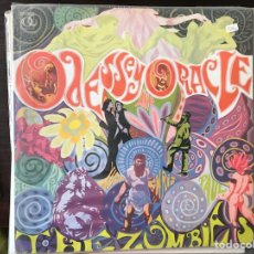 Odessey & Oracle. The Zombies