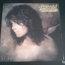 Discos de vinilo: OZZY OSBOURNE: NO MORE TEARS - LP (1991). Lote 112618891